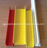 Из стекловолокна/GRP профилей с помощью Heat-Resiatant качества