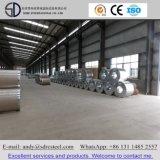 Коммерческое использование катушки (SGCC оцинкованной стали и CS ТИП A/B/C)