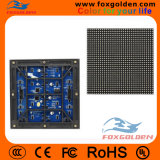 Al aire libre P10 RGB Epistar chip móvil de cartel de LED de cartelera