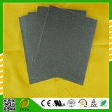 Folha de isolamento de folha de mica para equipamentos de calor