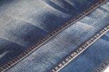 12s 9.5oz Tr право Саржа Elastice джинсы ткань