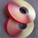 Sujetadores del gancho de leva y del bucle del gancho de leva y de la cinta del bucle usados para las piezas de la ropa