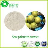 純粋Phytic酸の自然な殺菌のノコギリパルメットの粉を