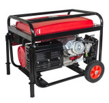 中国Low Noise Portable Generators、Electric Generator 5kw 5kVA Generator