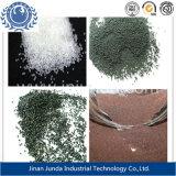 Larga vida útil/Ronda/chorreado abrasivo/ISO 9001/Shot Peening granalla de acero para la limpieza de cilindro de aire