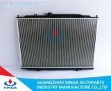 Radiador de China Plástico de alumínio para Honda Acura Mdx'01-02