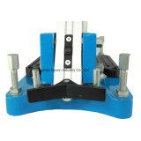 Stand réglable de foret de faisceau de produits de diamant de transport de glissement VKP-130