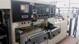Flatbed semiautomáticos morrem a máquina de perfuração para a indústria da caixa de cartão