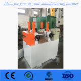プラスチックのための新しい電子暖房の実験室PVC 2ロール製造所