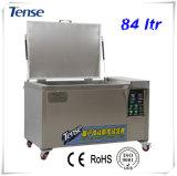 Nettoyeur ultrasonique avec l'acier inoxydable de qualité