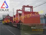 Fabrico de Granéis hidráulica elétrica Marine Grab baldes