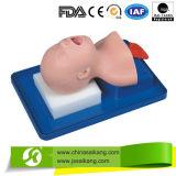 Hoch entwickeltes CPR-Trainings-Männchen mit freiberuflicher Dienstleistung