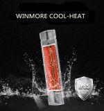 Chaufferette infrarouge imperméable à l'eau de chaufferette de salle de bains