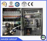 Verbiegende Maschine WC67Y-160/4000 der hydraulischen Platte der verbiegenden Maschine der HAFEN-Marke