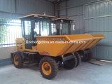 3000kg mini site hydraulique de benne du chargeur pour la vente de camion FC-30