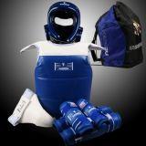 Taekwondo-Brust-Schutz