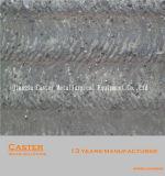 Großhandels-auftauchende metallische Platte des Bi-HRC58-62 6+4
