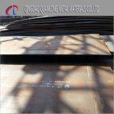 Qualité A588 Corten survivant à la plaque en acier