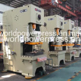 PLC steuerte Maschinen-Presse mit Pneumatc Kupplung