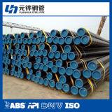 Tubi d'acciaio 219*10 per servizio liquido