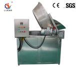 Fritura de Patatas Fritas semi-automático con máquina de bajo precio