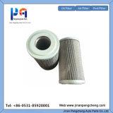 Elemento de filtro 29548988 do petróleo hidráulico para a máquina escavadora/caminhão