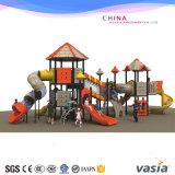 熱い販売の就学前の子供のための遊園地の屋外の運動場