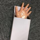학교 가르침을%s 손 마네킹 모형