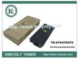 Kassette des Toner-TK-675/677/678/679 für KM-2540/2560/3040/3060