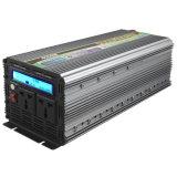 Gelijkstroom-AC 4000W Modified Sine Wave Power Inverter gelijkstroom 24V aan AC 220V