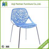 椅子(Antonia)を食事する流行PPのプラスチックホーム使用