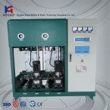 Equipamentos do controle de temperatura automática para a borracha