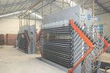 Machine op basis van hout van de Pers van de Machines van het Comité de Hete voor Triplex