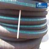 Grosse Durchmesser-Spirale verstärken Hochdruckwasser-Pumpen-Absaugung-Schlauch