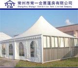 Tente de pagode étanche personnalisée