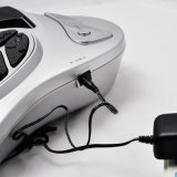 Electric Masseur de pied de la machine de Massage de pied de la réflexologie Booster