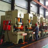 MetallAutoteil-lochende Maschine von China