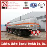 8*4 de Vrachtwagen van de Tanker van de Brandstof van het Voertuig 30t FAW van de Tanker van de Brandstof van de Tankwagen van de olie