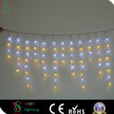 Для использования вне помещений для освещения Icicle рождественские украшения (CE/RoHS)