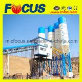 Professionele Concrete het Groeperen van de Transportband van de Riem van de Fabrikant Hzs90 Klaar Gemengde Installatie