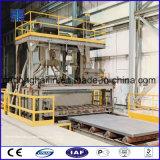 Marmorreinigungs-Granaliengebläse-Maschine