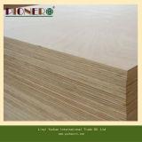 12mm Okoume Handelsfurnierholz für Möbel