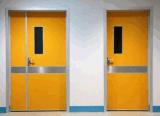 Высокие технологии автоматизации из алюминиевого сплава двери для оператора