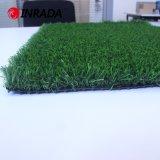Plastikgarten-Zaun-dekoratives künstliches Gras