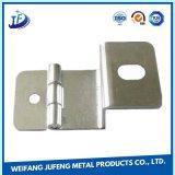 Aço inoxidável carimbado OEM de peças de metal que carimba com galvanização