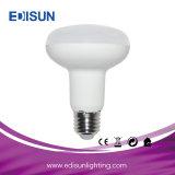 Lampada economizzatrice d'energia di illuminazione del riflettore R50 R63 R80 6W 8W 12W E14 E27 del LED per la casa