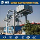 200 Ton/H容量の広く利用されたSGSの証明書の船の荷役