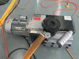 Portello della macchina di CNC che fa macchinario
