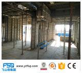 構築の建築材料の会社6061-T6アルミニウム型枠