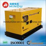 De Diesel Weichai van Ricardo Technology 30kVA Reeks van de Generator